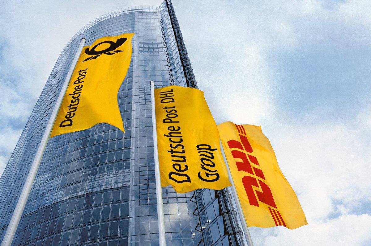 Deutsche Post DHL - Eidosmedia Customer Quote