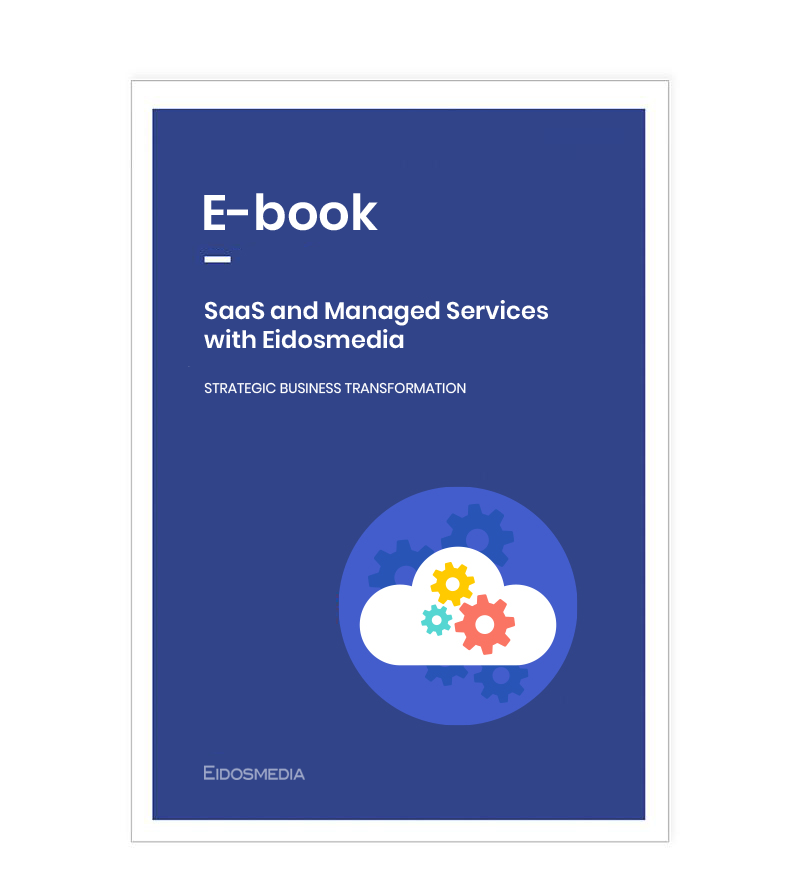 E-book - Cloud deployment - supreme flexibility